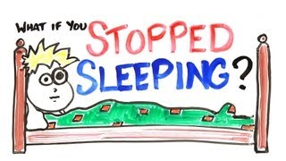 What If You Stopped Sleeping?