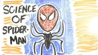 The Science of Superheroes - SPIDER-MAN