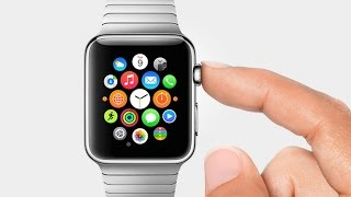 How To Make The Apple Watch