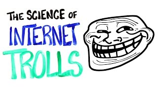 The Science of Internet Trolls