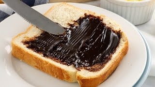How To Make Vegemite
