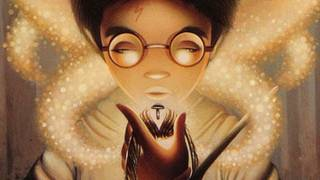 Harry Potter Fan Art -- BiDiPi #1