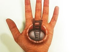 Enter My Hand -- BiDiPi #50