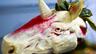 Edible Unicorn -- BiDiPi #52