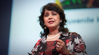 Ameenah Gurib-Fakim: Humble plants that hide surprising secrets
