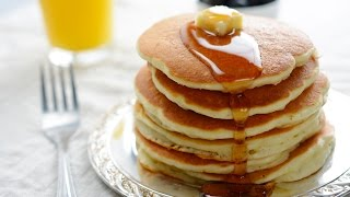 How To Make Pancakes