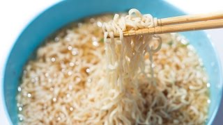 How To Make Instant Noodles