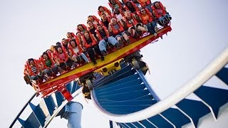 World's Craziest Roller Coasters -- FAK #29