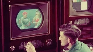 COLOR Television? -- Noggin' Blow #0