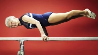 Oldest Gymnast Ever, Riddles And More -- 54321 #22