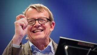 How Not to Be Ignorant About the World | Hans and Ola Rosling | TED Talks