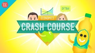 Crash Course Economics Intro!