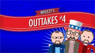 Outtakes #4: Crash Course Government and Politics