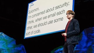 This Is What Happens When You Reply to Spam Email | James Veitch | TED Talks