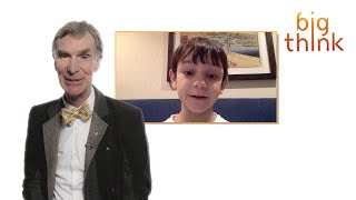 'Hey Bill Nye: What about Time Machine Vortices?' #TuesdaysWithBill