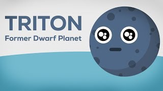 How to catch a Dwarf Planet -- Triton MM#4