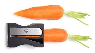Carrot Sharpener. LÜT #27