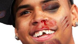 Make Chris Brown CRY! (Interactive)
