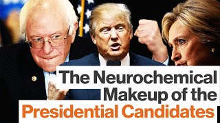 Neurochemical Analysis of the U.S. Presidential Candidates