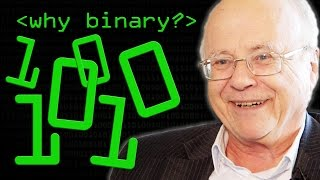 Why Use Binary? - Computerphile