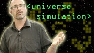 What if the Universe is a Computer Simulation? - Computerphile