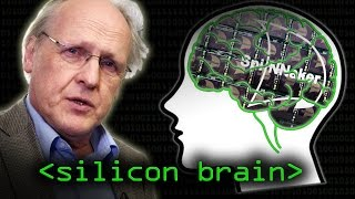 Silicon Brain: 1,000,000 ARM cores - Computerphile
