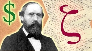 Riemann Hypothesis - Numberphile