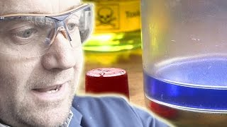 Vanadium (new) - Periodic Table of Videos