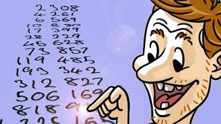 Brady Numbers - Numberphile