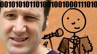 Base Number Jokes Explained - Numberphile