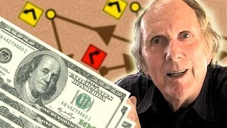 Happy Ending Problem - Numberphile