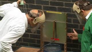 Rubidium - Periodic Table of Videos