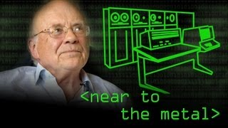 Near to the Metal - Computerphile