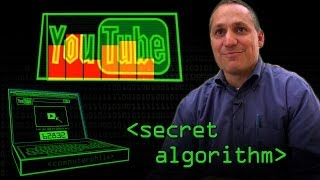 YouTube's Secret Algorithm - Computerphile