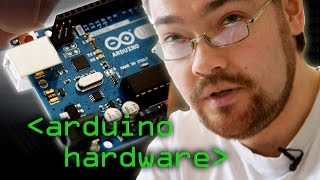Arduino Hardware - Computerphile