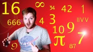 The Most Favourite Number - Numberphile