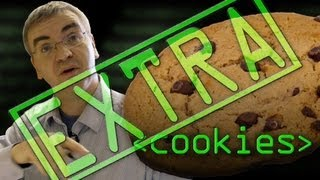 EXTRA BITS - Follow the Cookie Trail - Computerphile