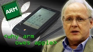 Why ARM Owes Apple - Computerphile