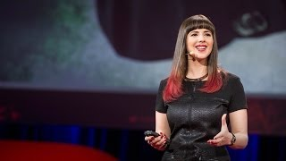 Hackers: The Internet's Immune System | Keren Elazari | TED Talks