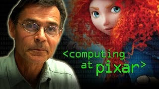 More from Numberphile's Pixar Video - Computerphile