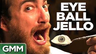 Will It Jello? - Taste Test