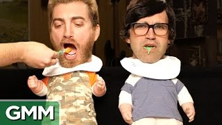 Ultimate Baby Food Taste Test