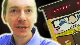 Little Professor (Dr Grime's Toy Story) - Numberphile