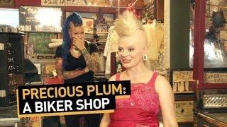 Precious Plum: A Biker Shop (Ep. 7)