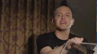 Bassists Look Too Bored (with Mark Hoppus)