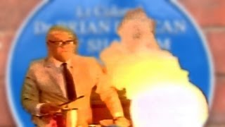 Explosives Legend - Periodic Table of Videos