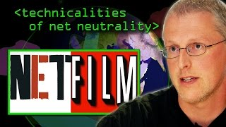 Technicalities of Net Neutrality - Computerphile