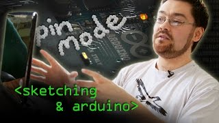 Arduino Programs & Sketches- Computerphile