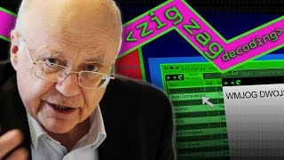 Zig Zag Decryption - Computerphile
