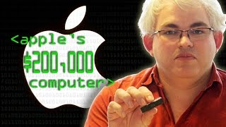 Apple's $200,000 Computer - Computerphile